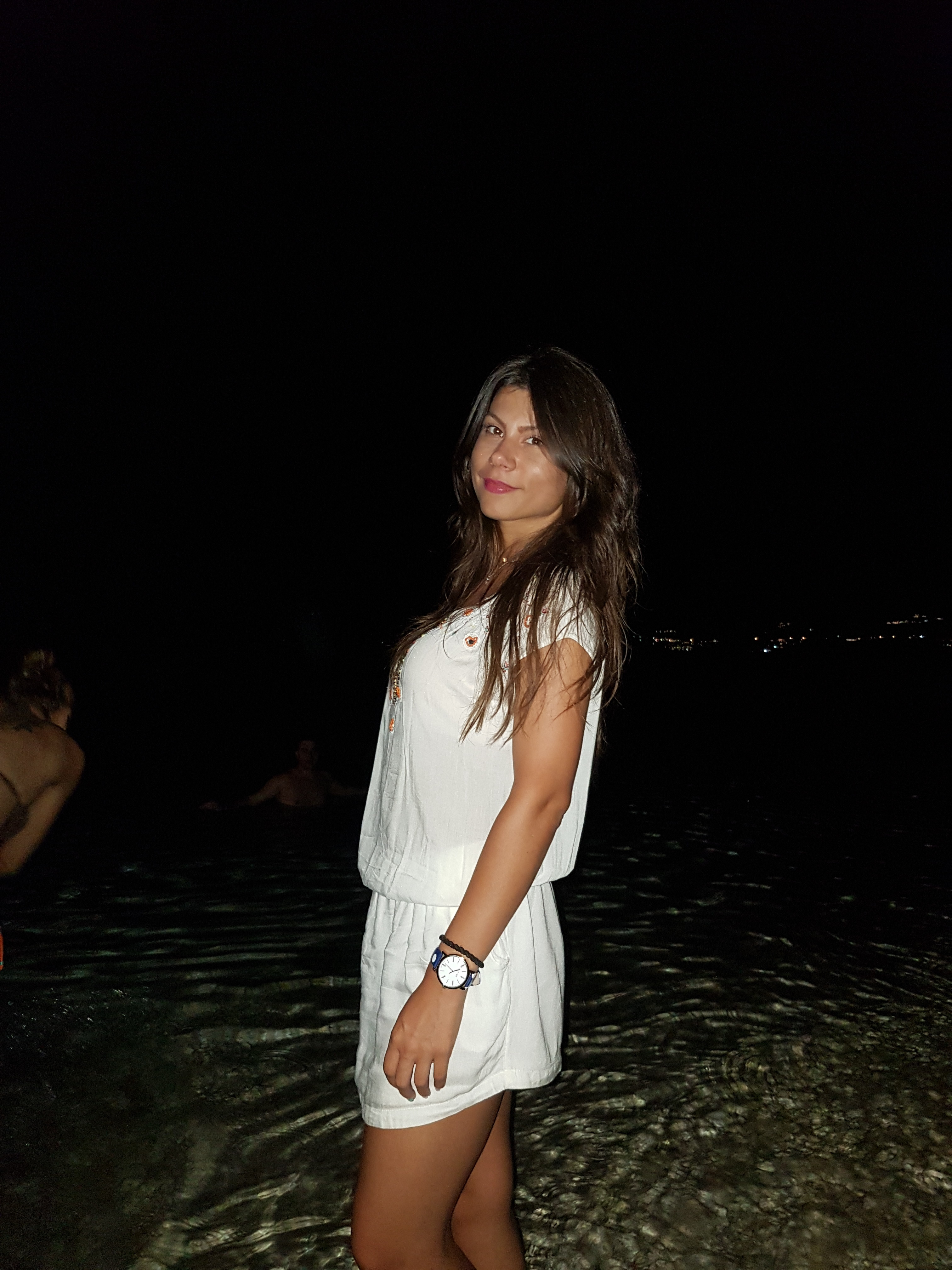 WHITE PARTY EU